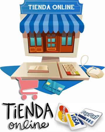 Tienda Online